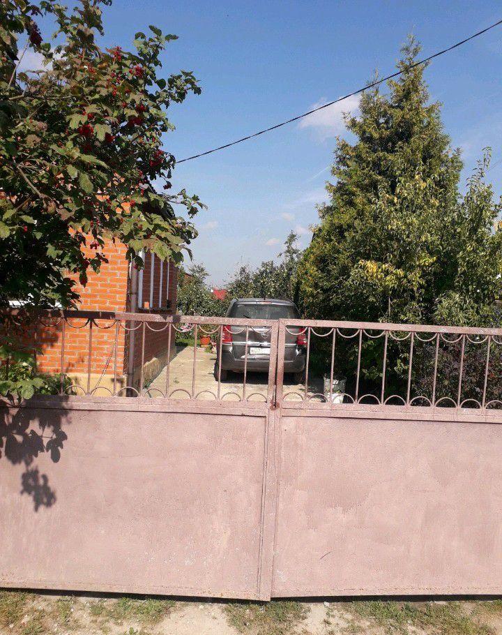 Продажа дома рабочий посёлок Столбовая, цена 4300000 рублей, 2021 год объявление №300616 на megabaz.ru