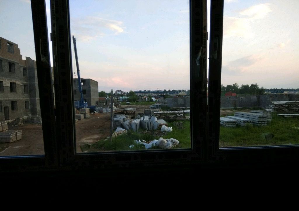 Продажа однокомнатной квартиры село Озерецкое, бульвар Радости 28, цена 3100000 рублей, 2021 год объявление №300246 на megabaz.ru