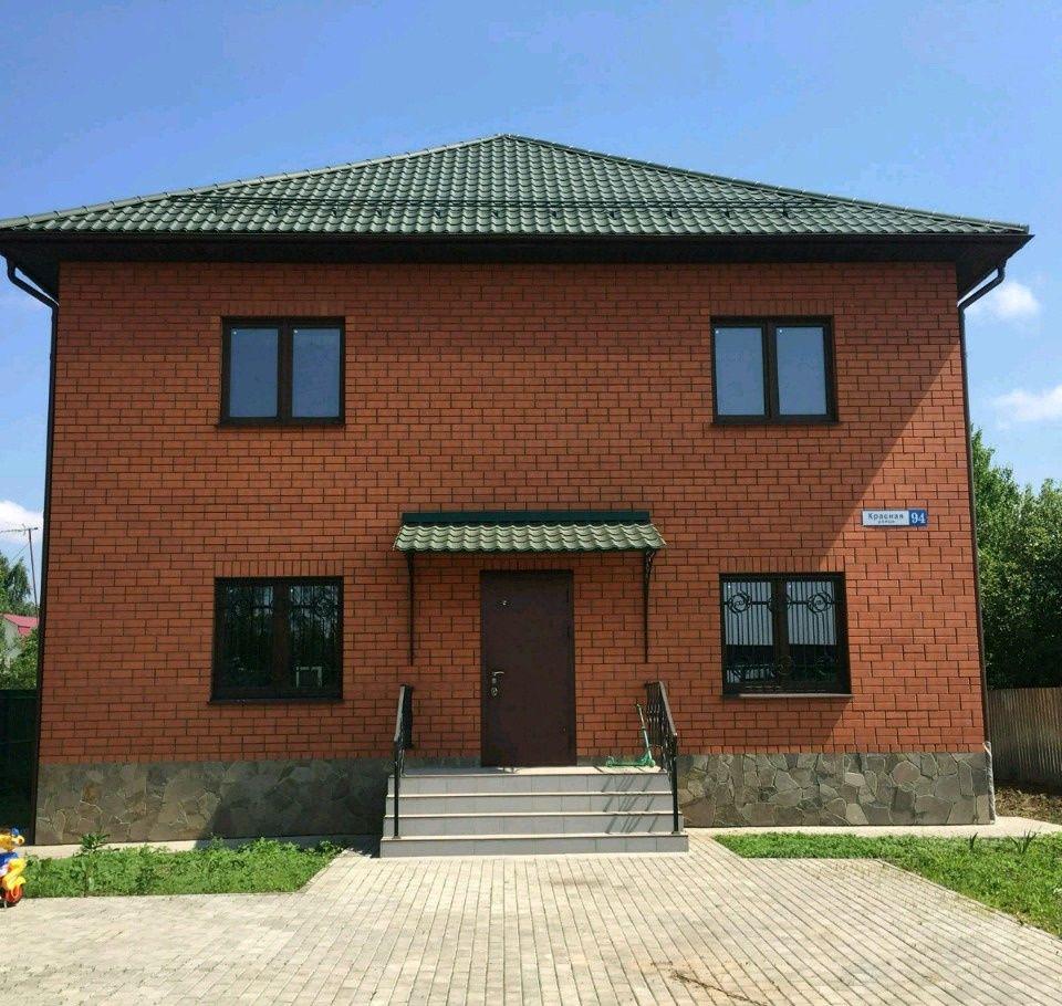 Продажа дома деревня Клишева, Красная улица 94, цена 8900000 рублей, 2021 год объявление №300455 на megabaz.ru