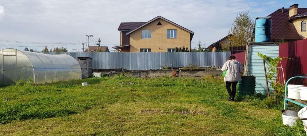 Продажа дома дачный посёлок Ашукино, Речная улица, цена 2700000 рублей, 2021 год объявление №300283 на megabaz.ru