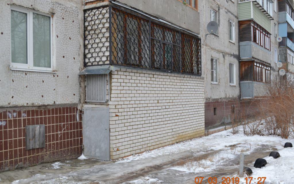 Продажа однокомнатной квартиры деревня Алфёрово, цена 1480000 рублей, 2021 год объявление №300428 на megabaz.ru