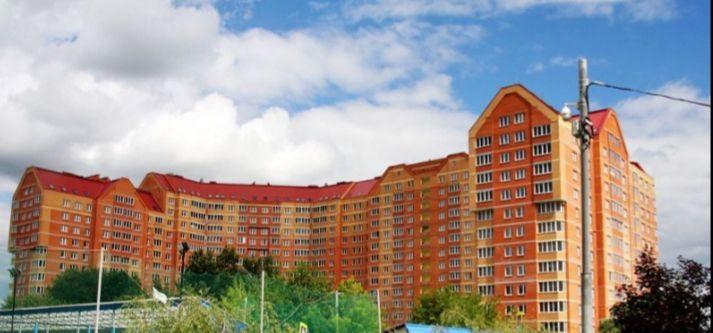 Продажа комнаты поселок Горки-10, цена 4500000 рублей, 2021 год объявление №300054 на megabaz.ru