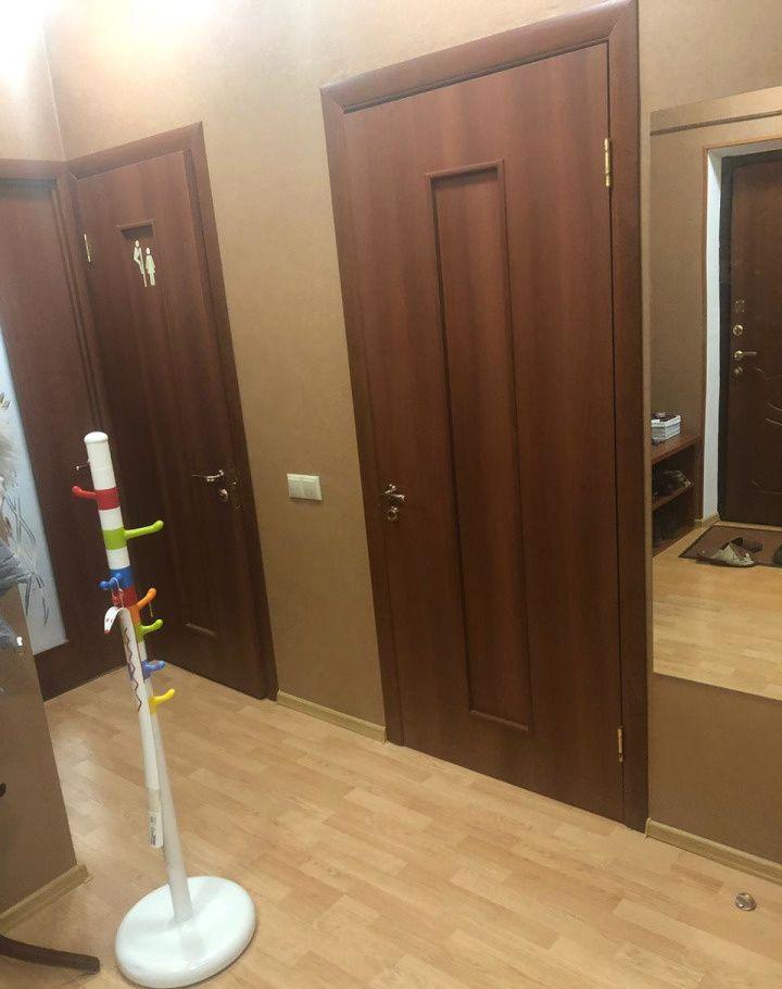 Аренда двухкомнатной квартиры поселок Аничково, цена 25000 рублей, 2021 год объявление №921558 на megabaz.ru