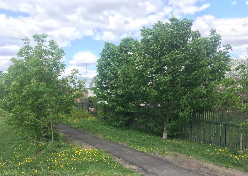 Продажа дома поселок городского типа Большие Дворы, улица Маяковского 65, цена 4900000 рублей, 2021 год объявление №300348 на megabaz.ru