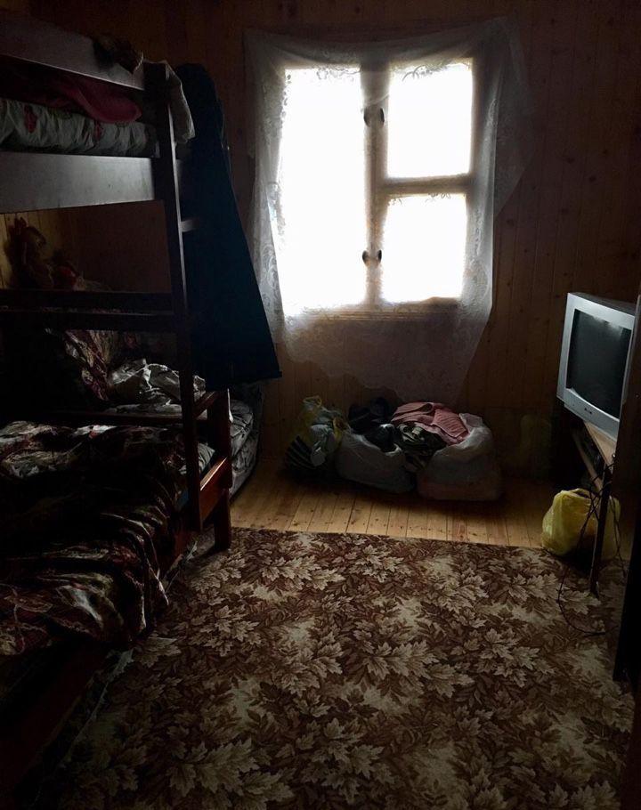 Продажа дома СНТ Заозёрный, Трудовая улица 2, цена 1000000 рублей, 2021 год объявление №300117 на megabaz.ru