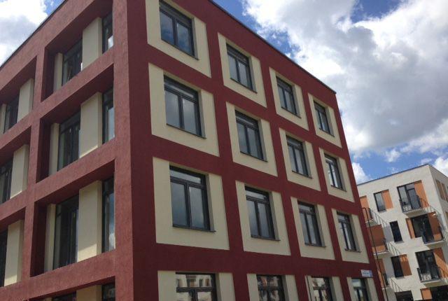 Продажа однокомнатной квартиры поселок Мещерино, цена 3800000 рублей, 2021 год объявление №300019 на megabaz.ru
