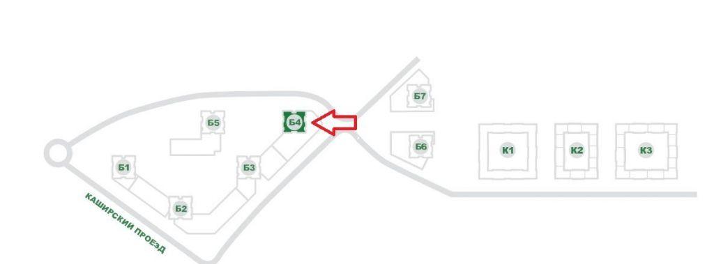 Продажа однокомнатной квартиры Москва, метро Варшавская, Каширский проезд 25к4, цена 9000000 рублей, 2021 год объявление №300976 на megabaz.ru