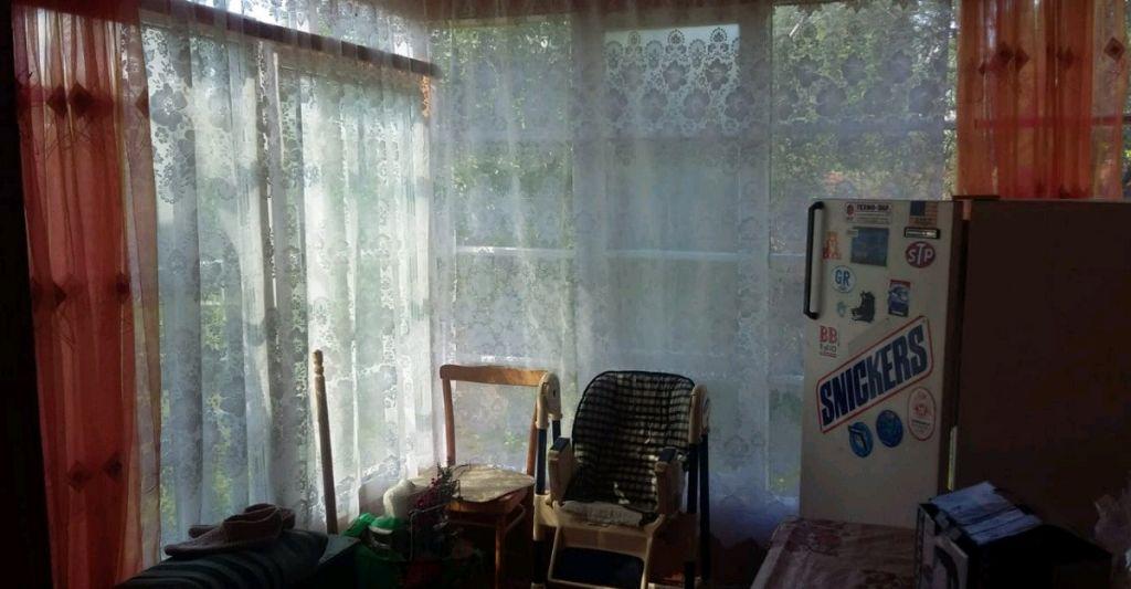 Продажа дома деревня Алфёрово, цена 498888 рублей, 2021 год объявление №301615 на megabaz.ru