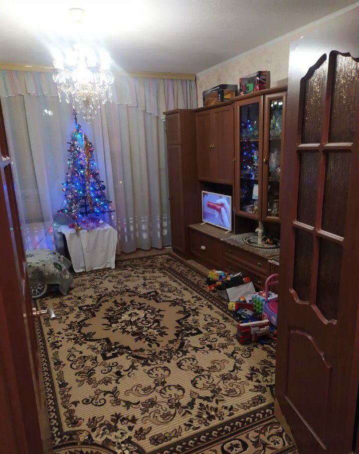 Продажа трёхкомнатной квартиры Москва, метро Бульвар адмирала Ушакова, улица Адмирала Лазарева 30к1, цена 13800000 рублей, 2021 год объявление №301412 на megabaz.ru