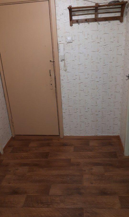 Продажа однокомнатной квартиры поселок городского типа Монино, Южная улица 3А, цена 2700000 рублей, 2021 год объявление №301169 на megabaz.ru