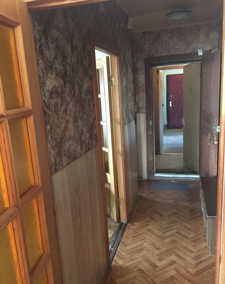Аренда трёхкомнатной квартиры Черноголовка, проезд Строителей 4, цена 25000 рублей, 2021 год объявление №922202 на megabaz.ru