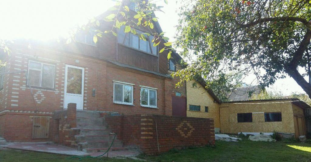 Продажа дома село Константиново, цена 4500000 рублей, 2021 год объявление №301945 на megabaz.ru