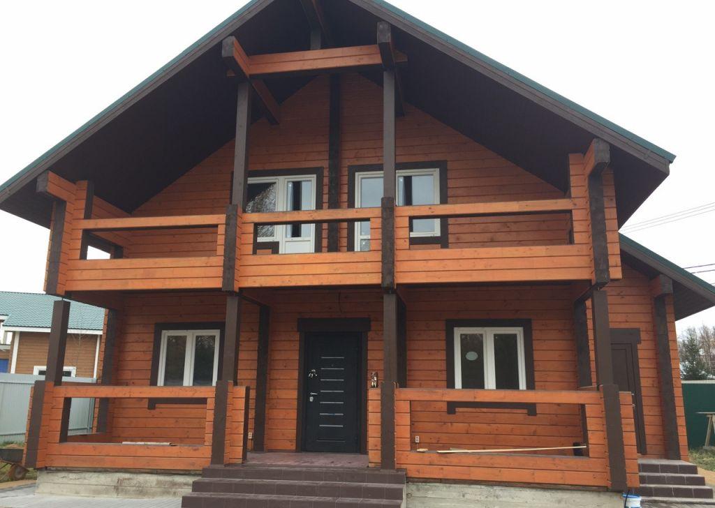 Продажа дома деревня Сивково, цена 10000000 рублей, 2021 год объявление №301857 на megabaz.ru