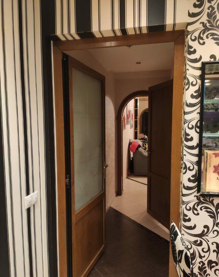 Аренда двухкомнатной квартиры поселок Вешки, метро Бибирево, Северная улица 4, цена 40000 рублей, 2021 год объявление №923047 на megabaz.ru