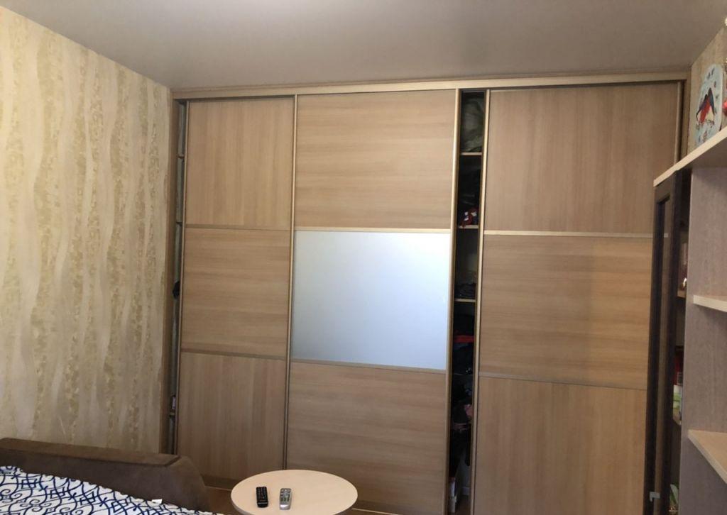 Продажа однокомнатной квартиры село Озерецкое, бульвар Радости 14, цена 3400000 рублей, 2021 год объявление №302237 на megabaz.ru