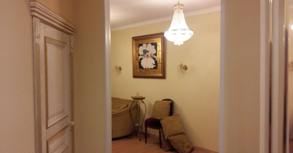 Продажа трёхкомнатной квартиры Москва, метро Римская, улица Талалихина 2/1к4, цена 30000000 рублей, 2021 год объявление №301810 на megabaz.ru