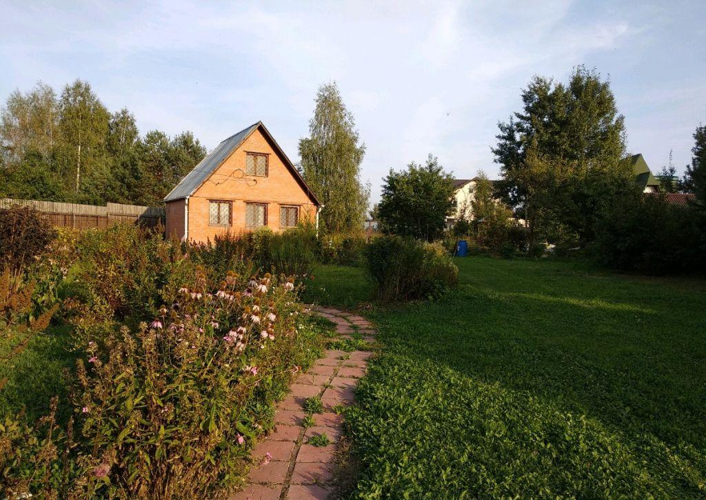 Продажа дома деревня Исаково, Заречная улица 20, цена 4000000 рублей, 2021 год объявление №302371 на megabaz.ru
