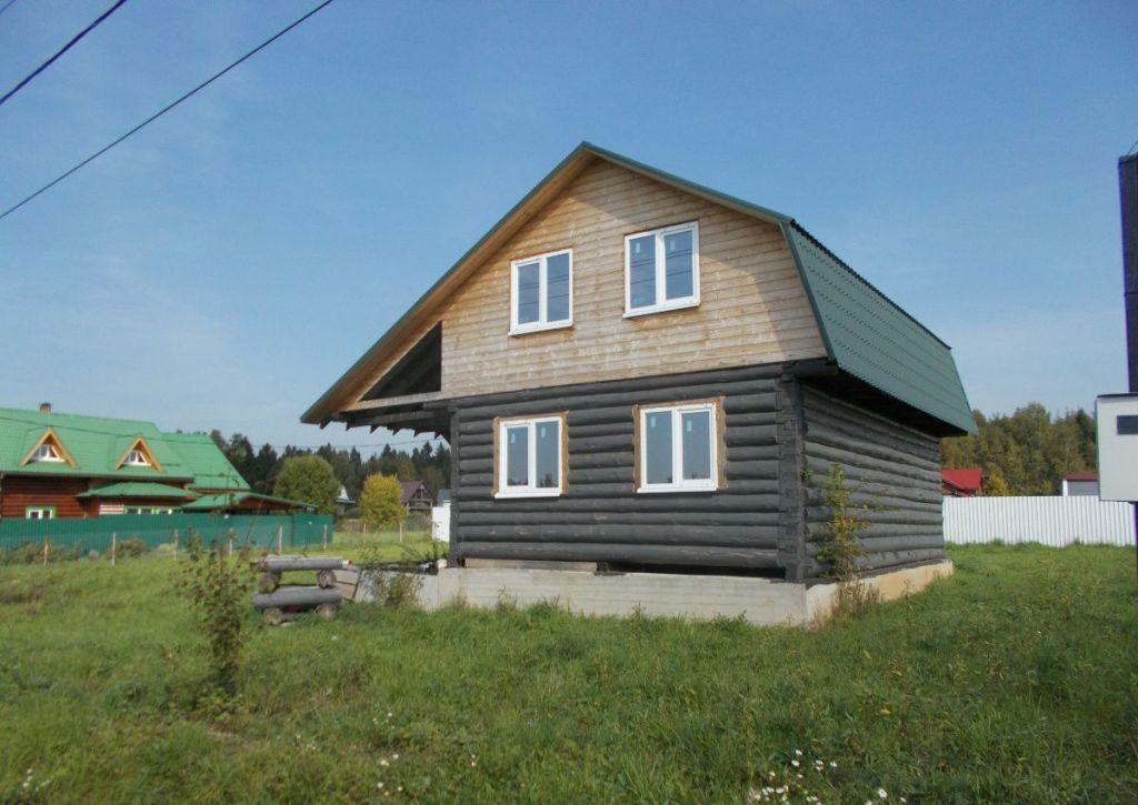 Продажа дома дачный посёлок Ашукино, Речная улица, цена 1450000 рублей, 2021 год объявление №302628 на megabaz.ru