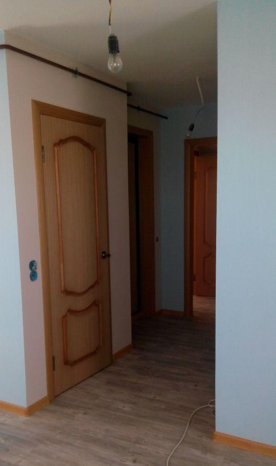 Продажа двухкомнатной квартиры село Озерецкое, цена 3700000 рублей, 2021 год объявление №302729 на megabaz.ru