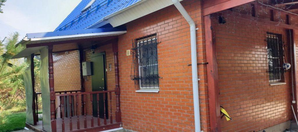 Продажа дома село Озерецкое, цена 4800000 рублей, 2021 год объявление №302475 на megabaz.ru