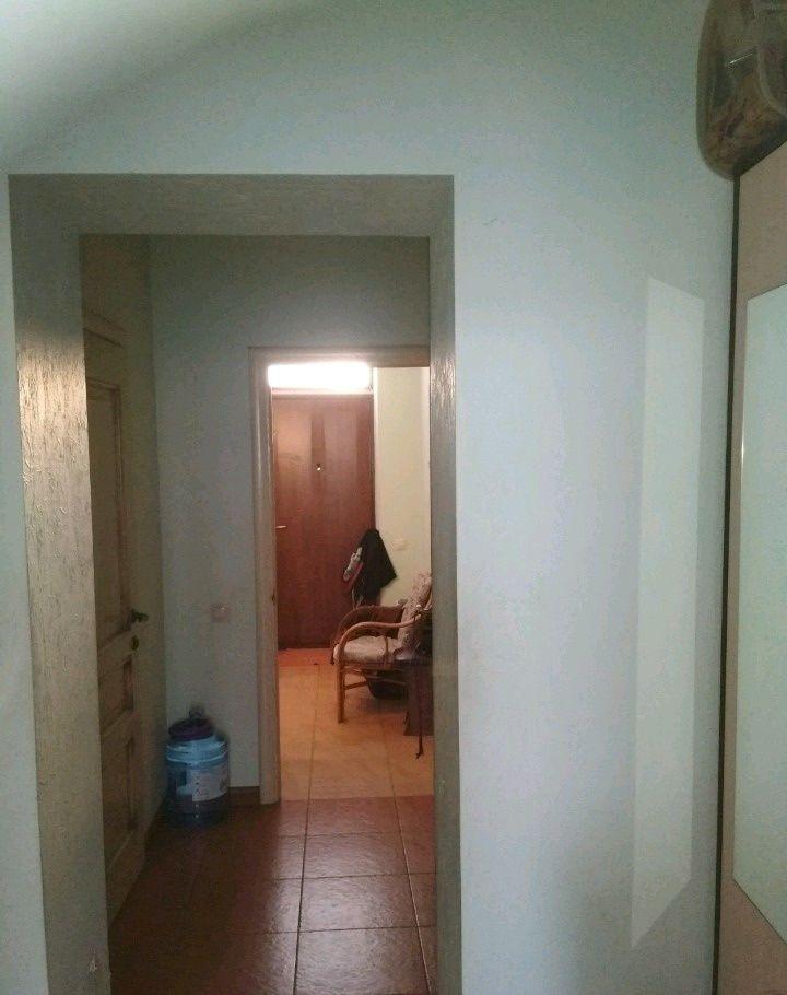 Продажа однокомнатной квартиры село Озерецкое, цена 5500000 рублей, 2021 год объявление №302418 на megabaz.ru