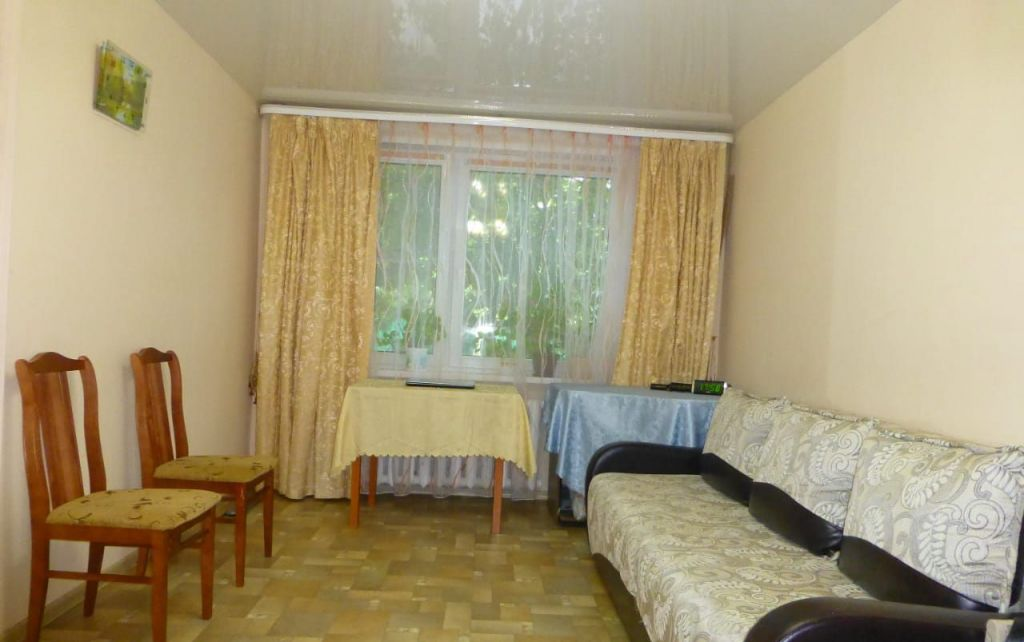 Продажа трёхкомнатной квартиры Кубинка, Наро-Фоминское шоссе 7, цена 5400000 рублей, 2021 год объявление №303369 на megabaz.ru