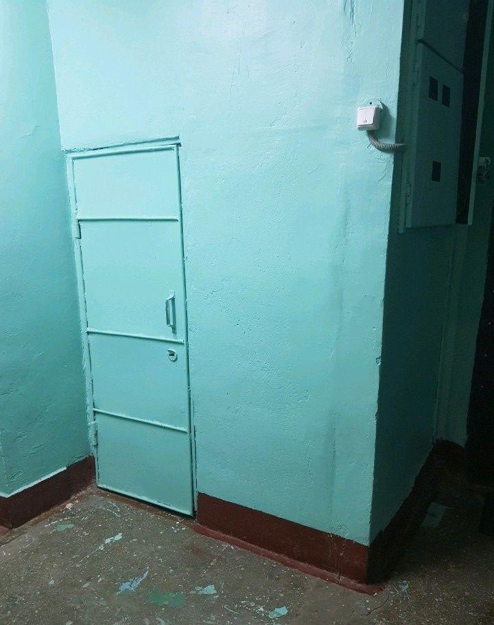 Продажа однокомнатной квартиры рабочий посёлок Столбовая, Кузнецкая улица 5А, цена 3000000 рублей, 2021 год объявление №303581 на megabaz.ru