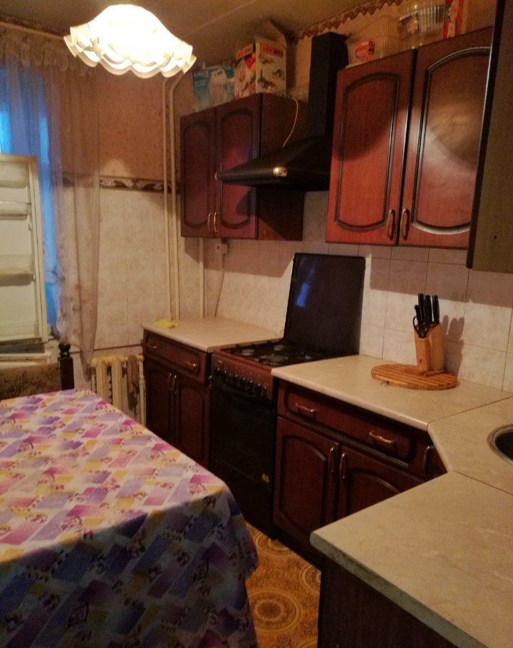 Продажа трёхкомнатной квартиры Кубинка, Наро-Фоминское шоссе, цена 4500000 рублей, 2021 год объявление №303265 на megabaz.ru