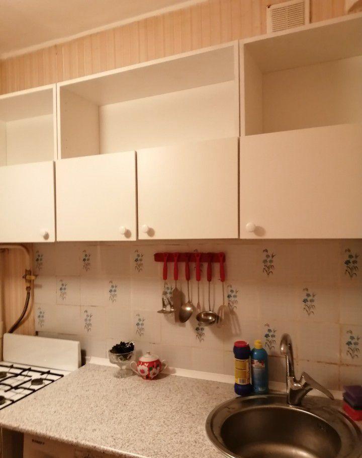 Аренда однокомнатной квартиры поселок Поведники, цена 23000 рублей, 2021 год объявление №923939 на megabaz.ru