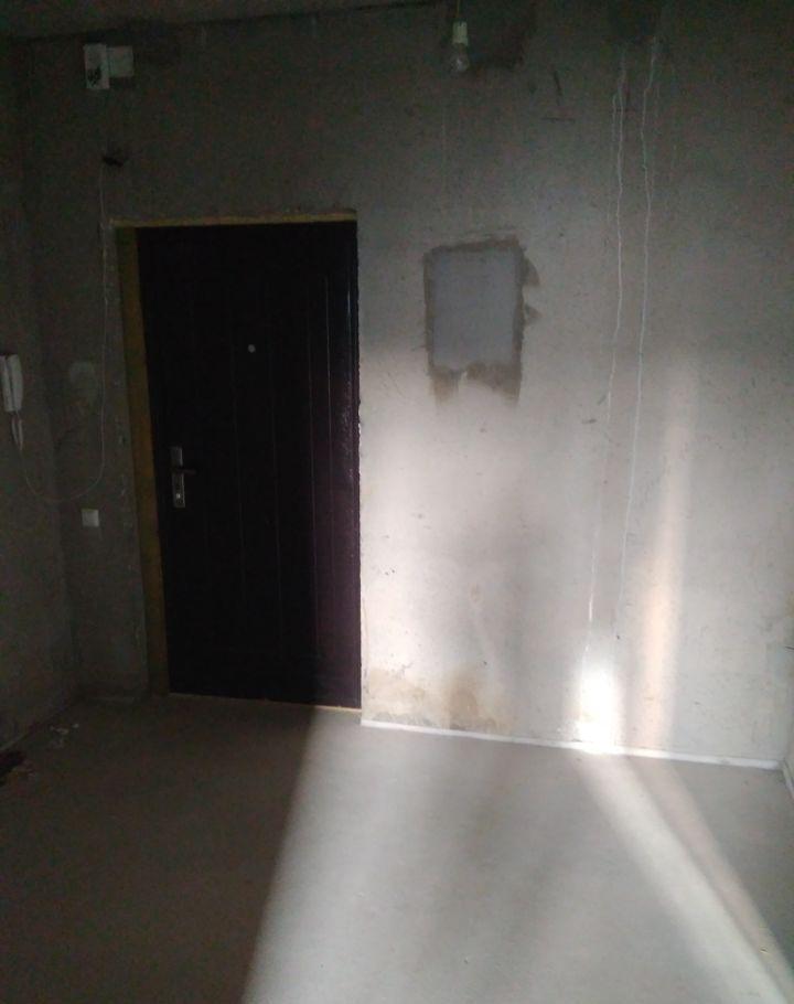 Продажа однокомнатной квартиры деревня Чёрная, Тенистая улица 4, цена 4000000 рублей, 2021 год объявление №303200 на megabaz.ru