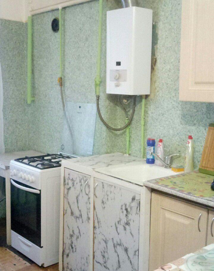 Продажа трёхкомнатной квартиры Пушкино, улица Текстильщиков 1, цена 1350000 рублей, 2021 год объявление №303506 на megabaz.ru