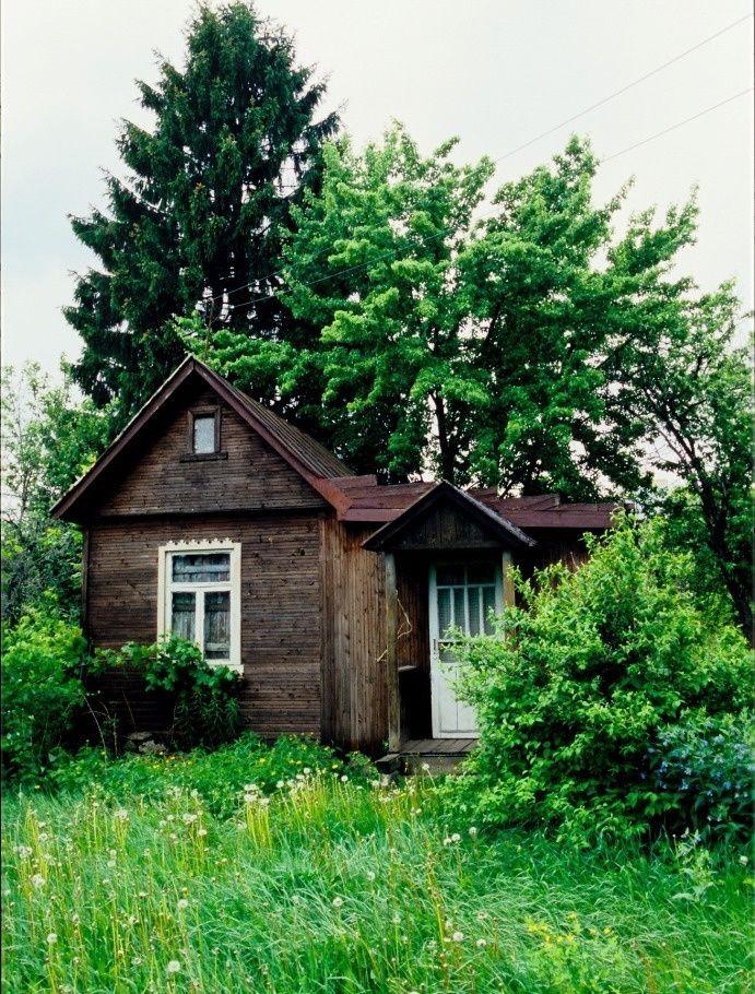 Продажа дома поселок городского типа Монино, улица 2-я Линия 14, цена 1400000 рублей, 2021 год объявление №303623 на megabaz.ru