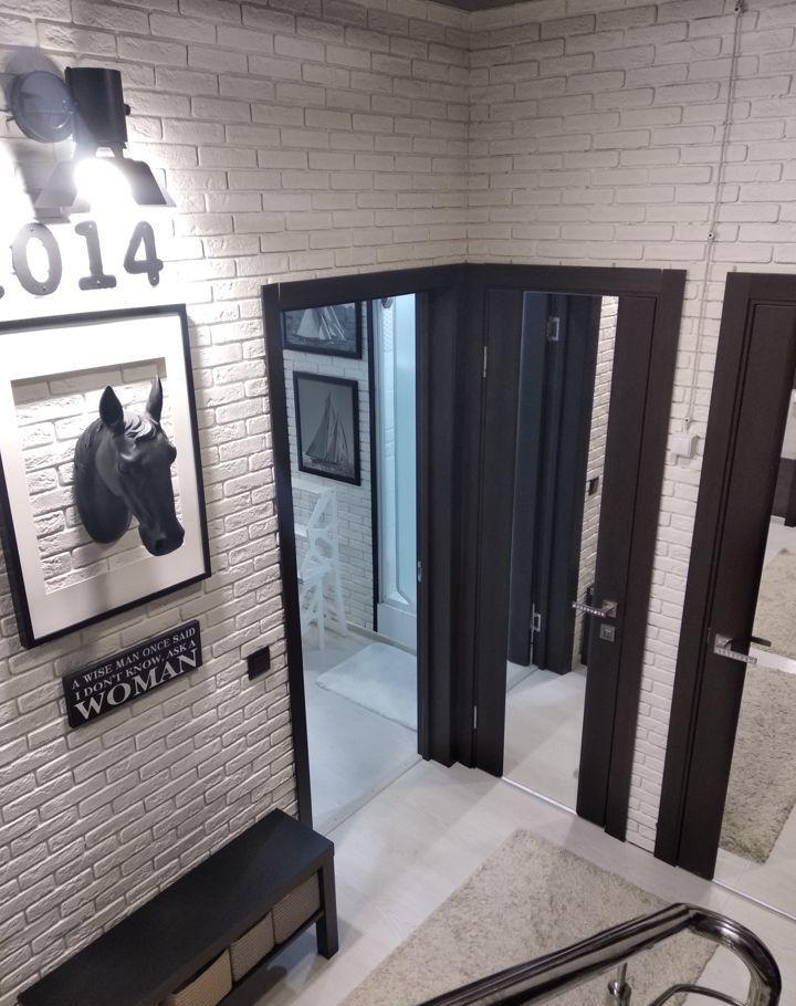 Продажа трёхкомнатной квартиры Пушкино, улица Тургенева 13, цена 13000000 рублей, 2021 год объявление №303452 на megabaz.ru