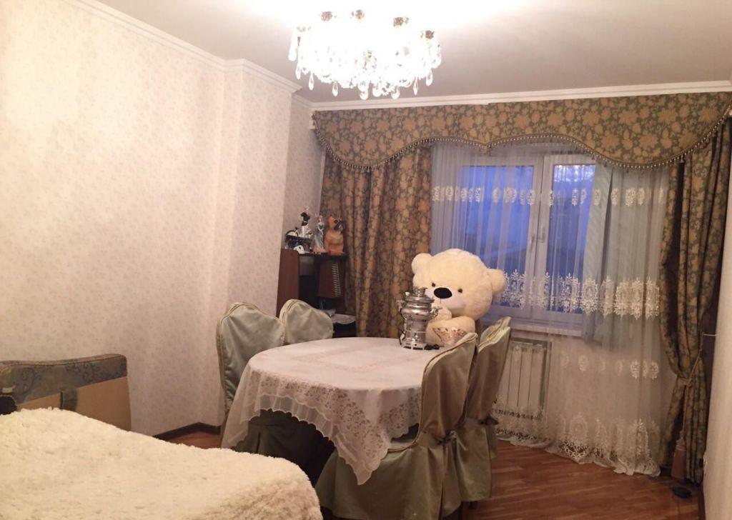 Продажа двухкомнатной квартиры Москва, метро Черкизовская, Щёлковское шоссе 18к1, цена 16000000 рублей, 2021 год объявление №303488 на megabaz.ru