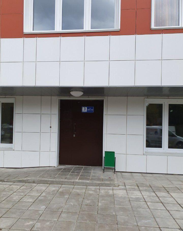 Продажа однокомнатной квартиры Пушкино, улица Степана Разина 2к5, цена 2950000 рублей, 2021 год объявление №304024 на megabaz.ru