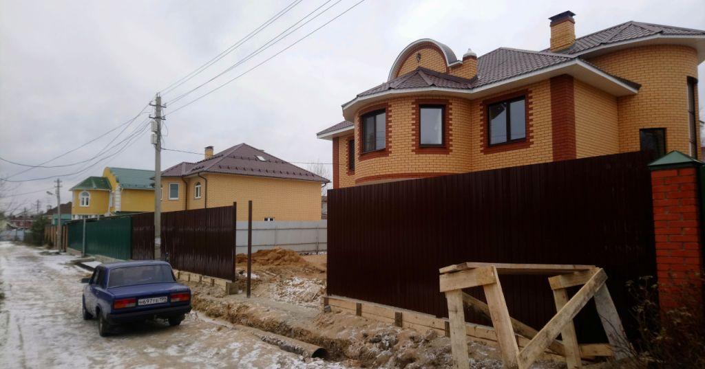 Продажа дома деревня Рыбаки, цена 12750000 рублей, 2021 год объявление №304442 на megabaz.ru