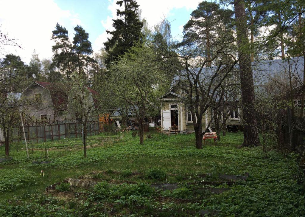 Продажа дома Пушкино, улица Ленточка 34, цена 4300000 рублей, 2021 год объявление №304409 на megabaz.ru