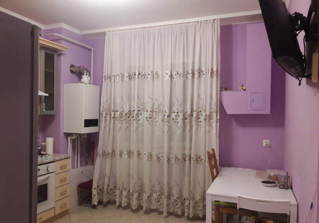 Аренда двухкомнатной квартиры деревня Чёрная, Европейская улица, цена 30000 рублей, 2021 год объявление №924862 на megabaz.ru