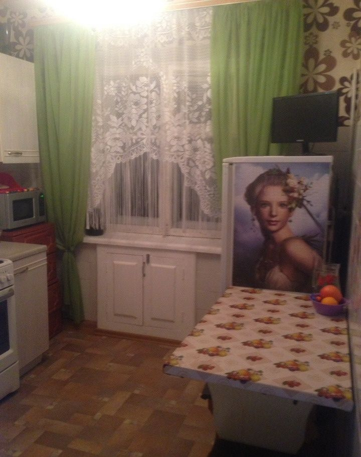 Продажа однокомнатной квартиры поселок городского типа Большие Дворы, Спортивная улица 8, цена 1600000 рублей, 2021 год объявление №304139 на megabaz.ru