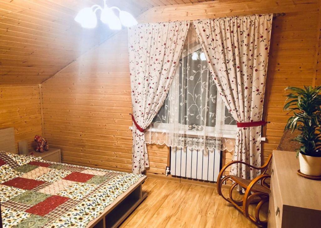 Продажа дома деревня Исаково, цена 6990000 рублей, 2021 год объявление №304484 на megabaz.ru