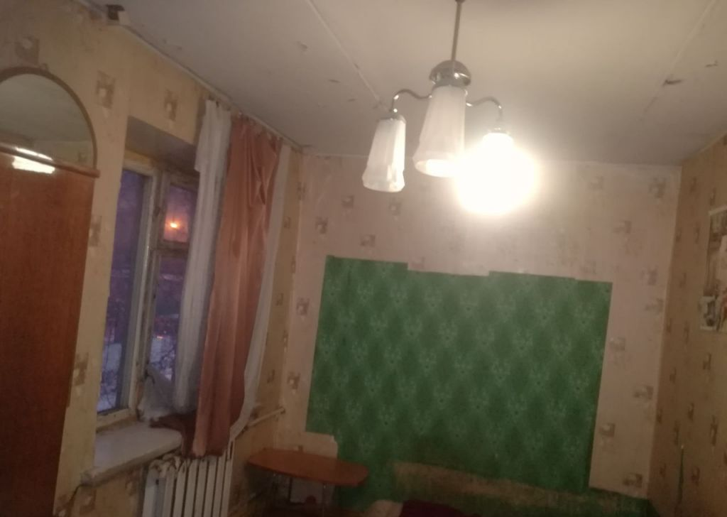 Аренда двухкомнатной квартиры поселок Зеленый, цена 15000 рублей, 2021 год объявление №924588 на megabaz.ru