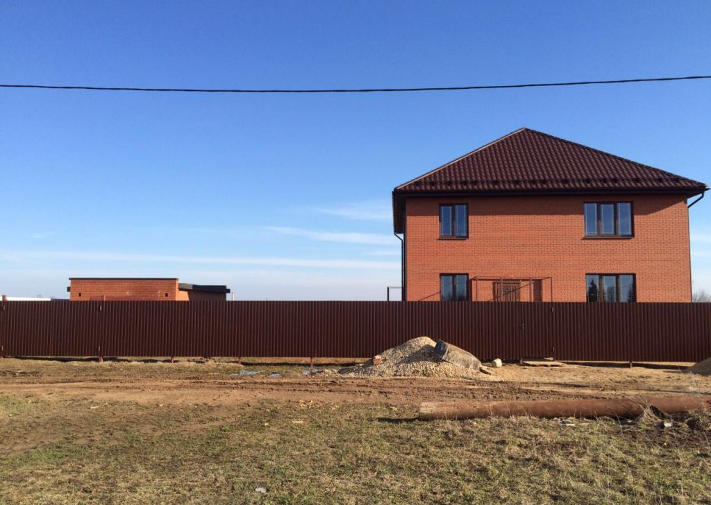 Продажа дома деревня Ульянки, Народная улица, цена 5000000 рублей, 2021 год объявление №303983 на megabaz.ru