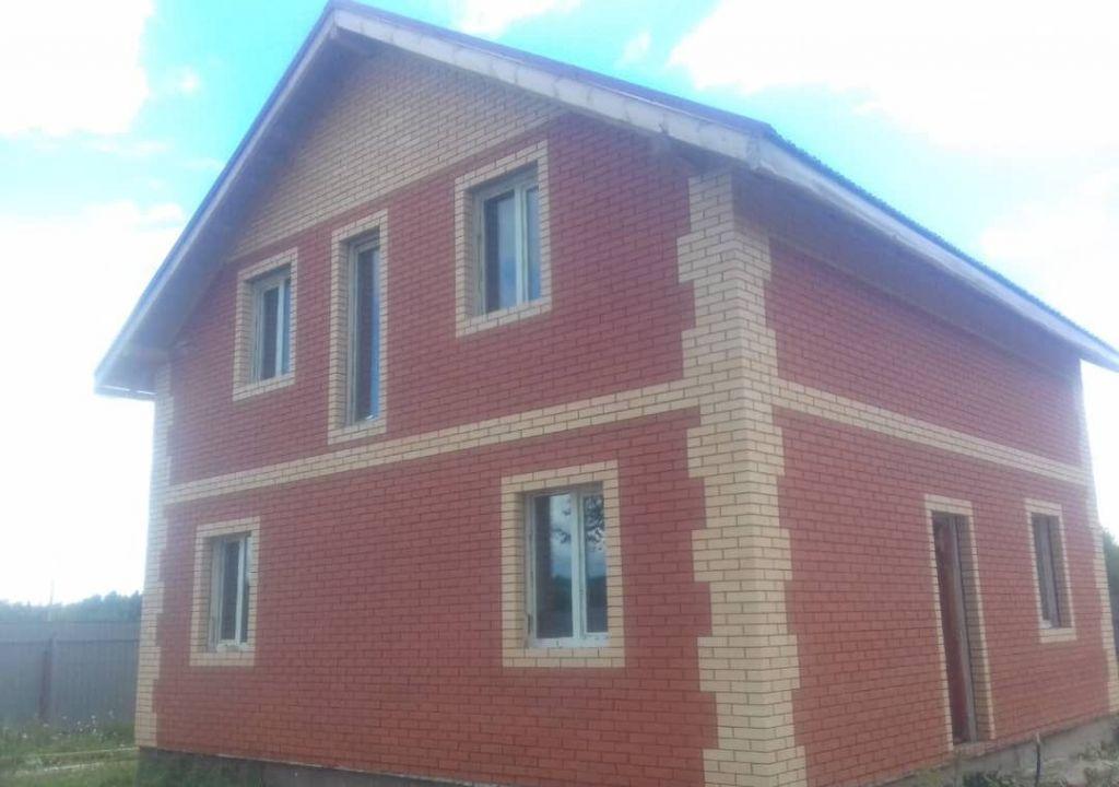 Продажа дома деревня Алфёрово, Еловая улица, цена 2200000 рублей, 2021 год объявление №304157 на megabaz.ru