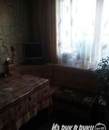 Аренда однокомнатной квартиры город Жуковский, улица Гарнаева, цена 18000 рублей, 2021 год объявление №344639 на megabaz.ru