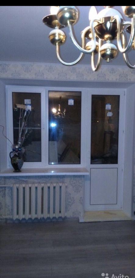 Продажа двухкомнатной квартиры поселок городского типа Монино, Новинское шоссе 8, цена 3500000 рублей, 2021 год объявление №304531 на megabaz.ru