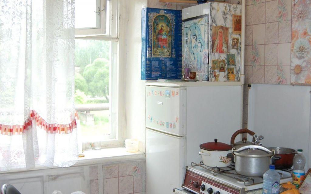 Аренда однокомнатной квартиры Пересвет, улица Чкалова 6, цена 15000 рублей, 2021 год объявление №925743 на megabaz.ru