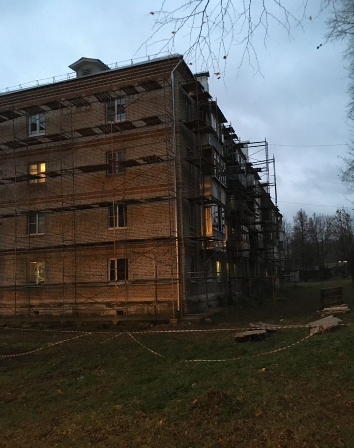 Продажа двухкомнатной квартиры село Липицы, цена 1600000 рублей, 2021 год объявление №305014 на megabaz.ru