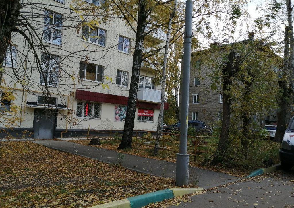 Продажа комнаты Пушкино, Железнодорожная улица, цена 850000 рублей, 2021 год объявление №304740 на megabaz.ru