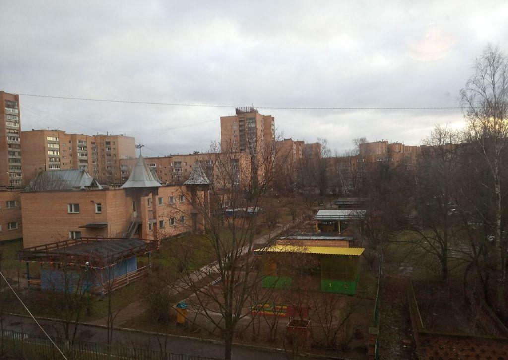 Продажа двухкомнатной квартиры рабочий посёлок Селятино, Спортивная улица 56, цена 6150000 рублей, 2021 год объявление №304675 на megabaz.ru