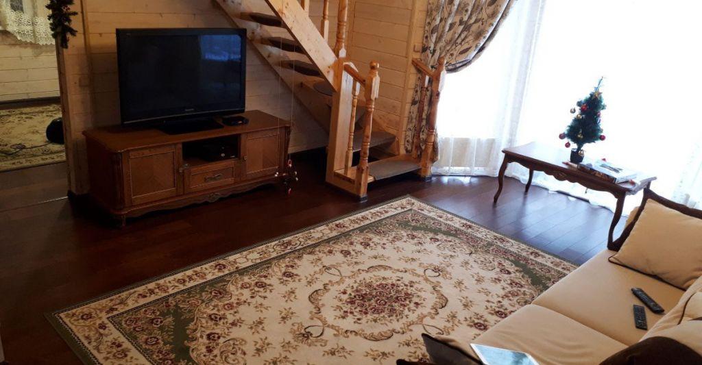 Продажа дома поселок городского типа Загорянский, улица Чкалова 1А, цена 9300000 рублей, 2021 год объявление №305171 на megabaz.ru